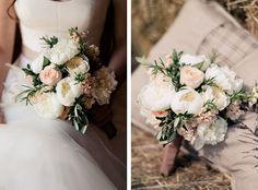 свадебный букет рустик - Поиск в Google