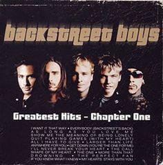 「Greatest Hits -Chapter One」邦題「君が僕を愛するかぎり」 Backstreet Boys イントロからハッピー感満載♡結婚式定番のBGM♡ウェディング・ブライダルで流したい♪