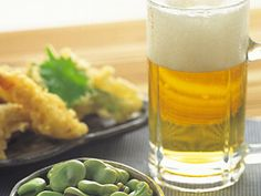 An izakaya is a restaurant providing food that goes well with drinks.