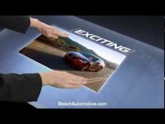 Beach Automotive / Beach Mazda March 2014 Commercial Myrtle Beach
