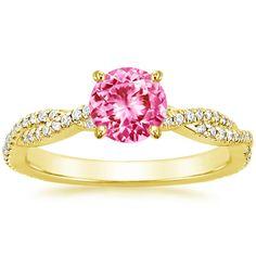 I do love pink
