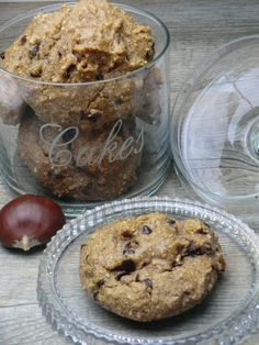 Aujourd'hui  une autre des 3 recettes inédites  que j'avais réalisées pour le Niepi N° 7 d'automne 2015,  De beaux petits gâteaux à l...