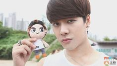 Jackson, in Dream Knight Jackson Wang, Mark Jackson, Got7 Jackson, Jyp Got7, Yugyeom, Youngjae, Dramas, Markson, Web Drama