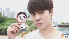 Teaser video released for GOT7's web drama, 'Dream Knight' | http://www.allkpop.com/article/2014/12/teaser-video-released-for-got7s-web-drama-dream-knight