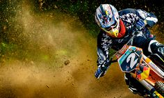 MOTOCROSS PHOTOGRAPHY on Behance