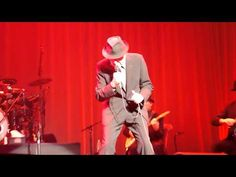 Leonard Cohen ~ Ain`t No Cure For Love ~ Mahalia Jackson Theater, New Orleans, 3.28.2013