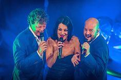 Stef Dompeling, Anne Stalman & Sebasatiano Zafarana - sesam sensation live