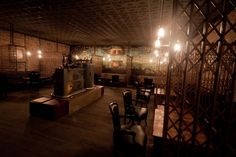 Victoria Brown Bar & Restaurant - Picture gallery