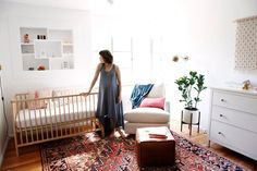 Our Favorite Nurseries On Mother—And How To Copy Them!