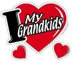 My Grandkids, David, Joshua, Jacob, Ethan, Michael, McKenzie, Colin, Jayden, Chase Natalie & Andy... Grandma Loves You All :-)