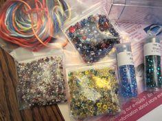 Supplies for CQJP 2012