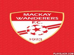 Mackay Wanderers Football Club  Android App - playslack.com ,  Mackay Wanderers Football club is an amateur football club based at our home grounds in Ben Nevis St, Beaconsfield, Mackay, Australia. Wanderers wants to be seen as a club for the whole family with a friendly social environment and a strong focus on junior development.We are dedicated to continuously improving our facilities through the work of our small but dedicated group of volunteers. Wanderers Park has hosted: A-league…