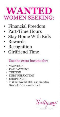 I would LOVE to have you on my team! Read over the Thirty-One opportunity materials I put in your hostess packet and let me know if you have any questions!