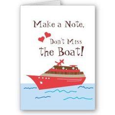 Cruise Ship Wedding Ideas