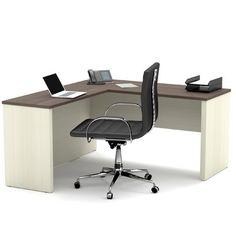 Found it at Wayfair - Bormann L-Shaped Corner Desk Shell