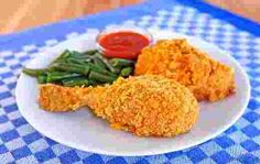 Ada 2 resep yang saya bagikan di sini yaitu ayam goreng crispy dan bumbu kuning. Keduanya enak dan layak anda coba untuk dijadikan masakan sehari-hari.
