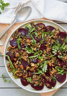 11 Vegan Thanksgiving Sides That Are As Healthy As They Are Delicious Vegetable Recipes, Vegetarian Recipes, Healthy Recipes, Heart Healthy Breakfast, Vegan Thanksgiving, Gluten Free Cooking, Food Inspiration, Love Food, Salad Recipes