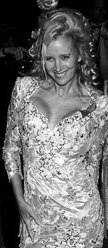 65th annual Academy Awards Sally Kirkland