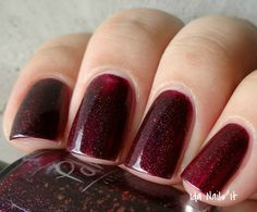 Pahlish - The Virgin Queen: $8 New, never used. From Pahlish's Fall 2014 Royal Reverie Collection.