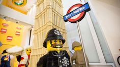 London welcomes world's largest Lego store     - CNET  Londons first Lego store is the biggest in the world  The new Lego store in Leicester Square is the happiest shop in the land. Enter a world of giant London themed Lego models including a six and a half metre tall Elizabeth Tower with a chiming Big Ben.                                                      by Jonathan Garnham  2:18   Close  Drag  Long the home of theatres cinemas and confused tourists incorrectly pronouncing Lie-chester…