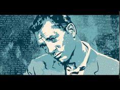 Jack Kerouac - Na ceste Jack Kerouac, Video Film, East Coast, Youtube, Fictional Characters, Movies, Fantasy Characters