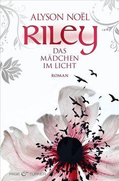 Riley - Im Schein der Finsternis -: Roman (German Edition)