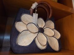 Pretty beach bag |The Boutique at Esperanza