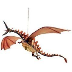 Hanger draken