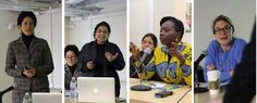 The Power of Data: How Research Advances Social Change for Women and Girls >> A parallel event of the fifty-eighth session of the U.N. Commission on the Status of Women organized by the Wellesley Centers for Women.
