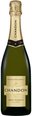 Best Chandon Brut Classic Champagne Recipe on Pinterest