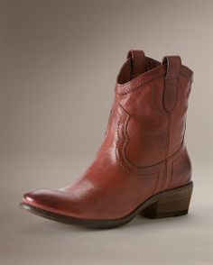 Frye Carson Short - View All Women's Boots - Western Boots, Riding Boots & More - The Frye Company