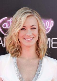 Hannah McKay - Dexter