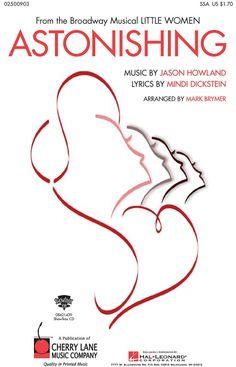 Astonishing sheet music - Google Search