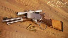 .50 Alaskan Co-Pilot from Wild West Guns Beautiful gun
