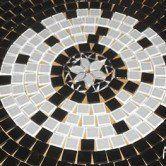 Restaurando uma mesa de mosaico, dica da leitora