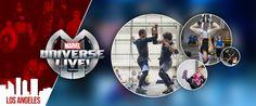 Marvel Universe LIVE! – LA Auditions  details at: https://www.showpitch.com/feldentertainment/showcall/marveluniverselivela