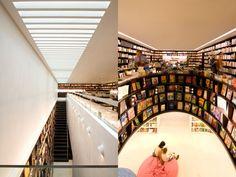 Resultado de imagen para Livraria da Vila, Sao Paulo, SP