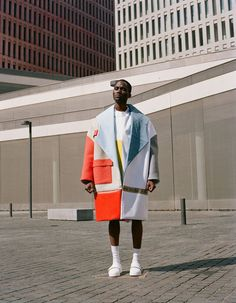 SICKY — EDWARD CUMING –Colour Me In– Spring/Summer 2015...