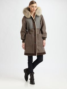 marc by marc jacobs parka - Cerca con Google