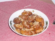 armenaki: Οι συνταγές μου