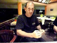 Eyal Yanilov: Krav Maga Ground Counterattack - YouTube