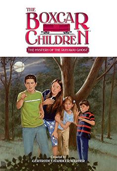 The Mystery of the Runaway Ghost (The Boxcar Children Mys... https://www.amazon.com/dp/0807555517/ref=cm_sw_r_pi_awdb_x_tP1mzb0SZKKFY