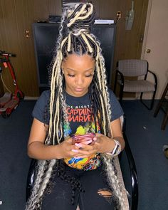 hairstyles for kids hairstyles buns braided hairstyles for 3 year olds braided hairstyles for 5 year olds hairstyles easy tutorial hairstyles long hair hairstyles pakistani updo hairstyles african american # Wedding Hairstyles pakistani Faux Locs Hairstyles, Braided Hairstyles For Black Women, African Braids Hairstyles, Baddie Hairstyles, Braids For Black Hair, Pretty Hairstyles, Hairstyles 2018, Wedding Hairstyles, Kinky Hair