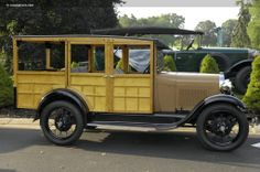 29 Ford Model A Sedan | 1929 Ford Model A news, pictures, and information