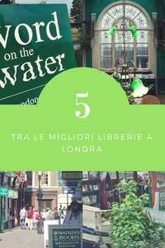 Le librerie più belle a Londra Music, Musica, Musik, Muziek, Music Activities, Songs