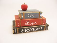 school days with epsteam by Staci Lynch on Etsy
