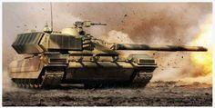 Ο ΠΑΡΛΑΠΙΠΑΣ: Τα Ρωσικά Τ-90 σαρώνουν τους τζιχαντιστές [Βίντεο]...