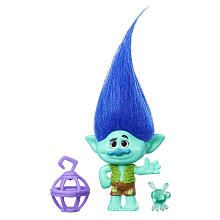 DreamWorks Trolls Collectible Figure  Branch