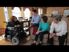 Dare to Be Remarkable: Living w. Spinal Muscular Atrophy