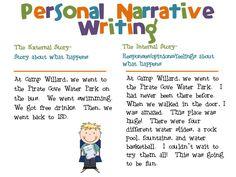 memoir vs personal essay